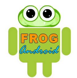 FRoG Android
